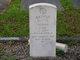 Sgt Arthur H Davis