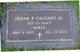 Frank Caughey, Jr