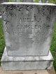 Profile photo:  Abel John Cansler