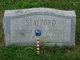 Mildred E. Stafford