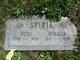 Rosalia Mary Catherine <I>O'Hanlon</I> Spirik