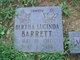 Bertha Lucinda <I>Pitts</I> Davenport