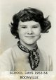 Sarah Janette <I>Beason</I> Tibbs