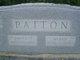 Myrtie <I>Duggin</I> Patton