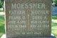 Cora Alice <I>Crouse</I> Moessner