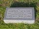 Martha Jane <I>Harris</I> Stewart