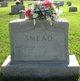 Mary <I>Smither</I> Snead