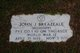 John Jefferson Breazeale