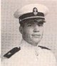 Profile photo: LtJG Chandler Gantt Boswell