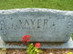 Profile photo:  Otis Edward Ayer