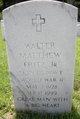 "Walter Matthew ""Bud"" Fritz, Jr"