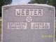 James Alfred Jester