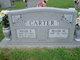 """Willie B """"Blue"""" Carter"""