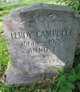 Profile photo:  Annie F. Campbell