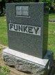 Profile photo: Rev William Funkey