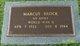 PFC Marcus Brock