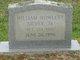 William Howlett Silvey, Jr