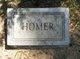 Homer R Adams