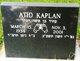 Atid Kaplan