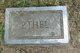 Ethel C <I>Brewer</I> Adams