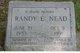 Randy Edwin Nead