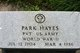 Park Hayes