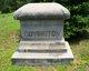 "Harriet Rebecca ""Hattie"" <I>Edwards</I> Covington"