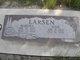 Susie <I>Poulsen</I> Larsen