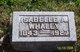 Isabelle A. Whaley