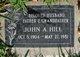 John A Hill