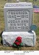 Profile photo: Corp Fredrick Aukerman