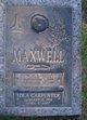 """William M. S. """"Bill"""" Maxwell"""