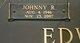 "Profile photo:  John Robert ""J.R."" Edwards"