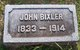 John Bixler