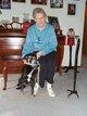 "Profile photo:  Marguerite Thelma ""Maggie"" <I>Mertens</I> Anderson"