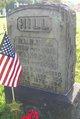 George B Hill