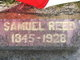 Samuel Harvey Reed