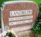 Hazel <I>Bell</I> Landreth