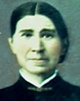 Johanna Luise <I>Hesse</I> Krecklow