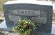 Beulah <I>Mahaffey</I> Smith