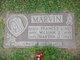Martha Johanna <I>Bode</I> Marvin