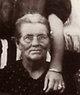 Malinda Jane <I>Hogue</I> Hufford