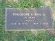 Theodore R Ashe Jr.