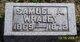 Samuel A. Whaley
