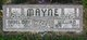 Mabel May Mayne