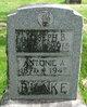Profile photo:  Antonie A. <I>Seidler</I> Blake