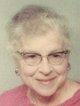 Mabel Estelle Parker