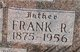 Franklin Randolph Brown
