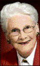 Profile photo:  Lonnie Mae <I>Roberts</I> Graham