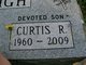 "Curtis Ray ""Curt"" High"